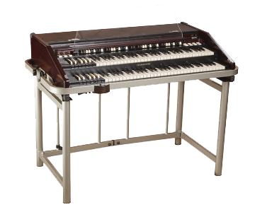 Hammond Portable B3